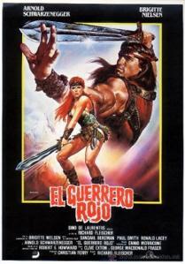 descargar El Guerrero Rojo – DVDRIP LATINO