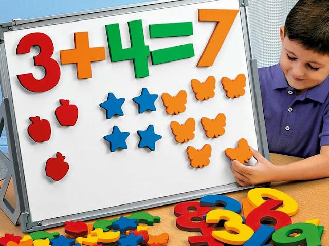Soal Matematika Kelas 3 SD Semester 2 lengkap