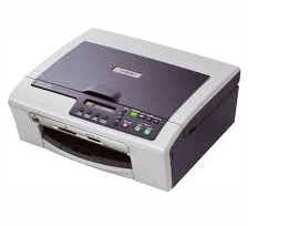 Brother DCP-130C Printer Driver