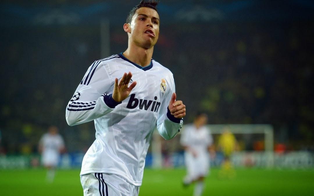 Bergabung dengan Juventus, Permainan Ronaldo Dapat Kian Meningkat