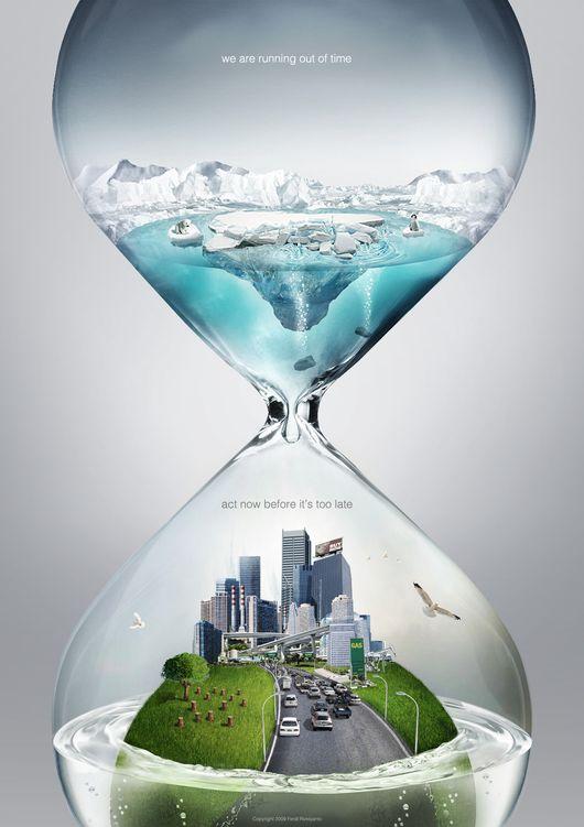 global warming natural or man made coursework