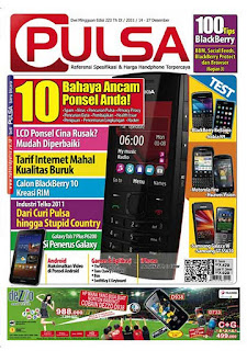 Download Tabloid Pulsa Edisi 223