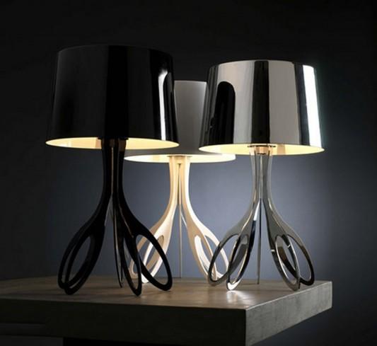 design Abajur elegante da Moda 2013