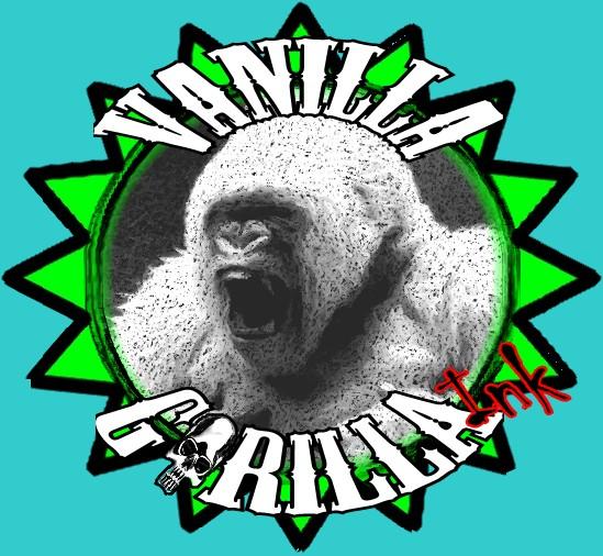 Vanilla Gorilla Ink