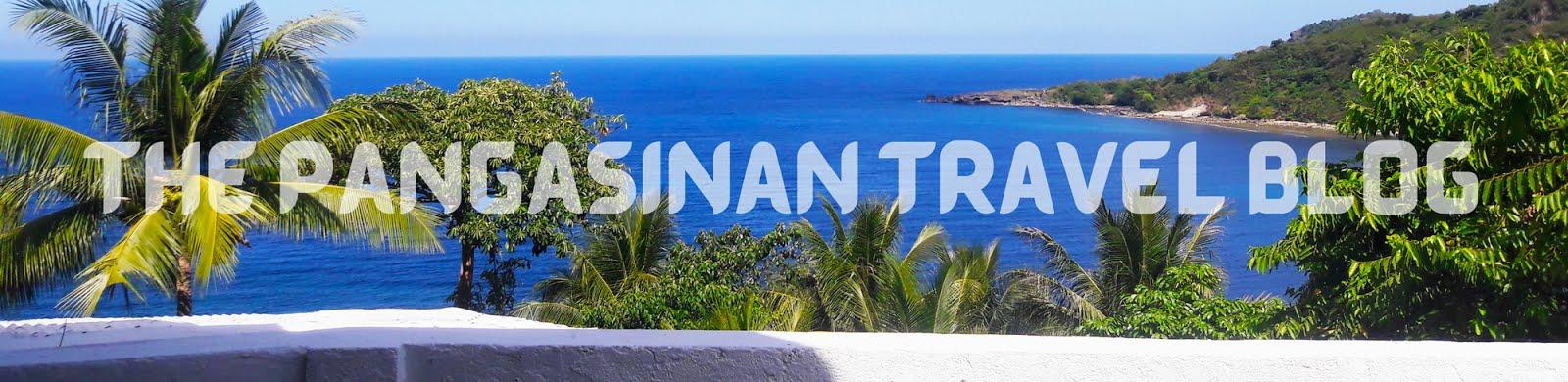 Pangasinan Travel