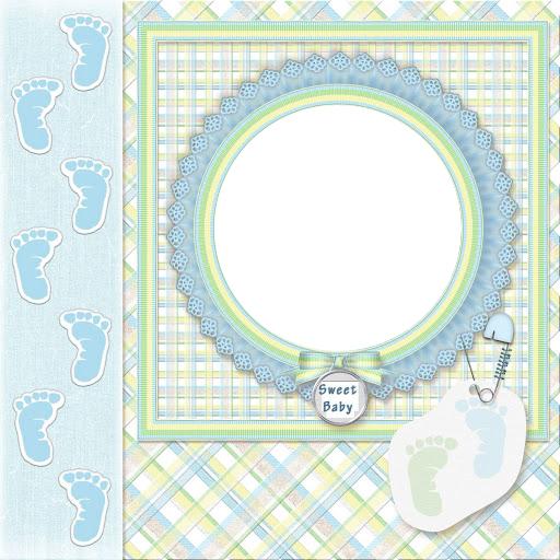Marcos recien nacidos para imprimir imagenes y dibujos - Marcos fotos bebes ...