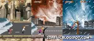 run apocalypse 2012