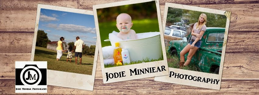 Jodie Minniear Photography