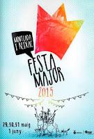 Festa Major Montcada i Reixac