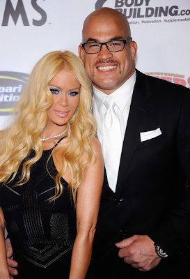 Jenna Jameson Husband