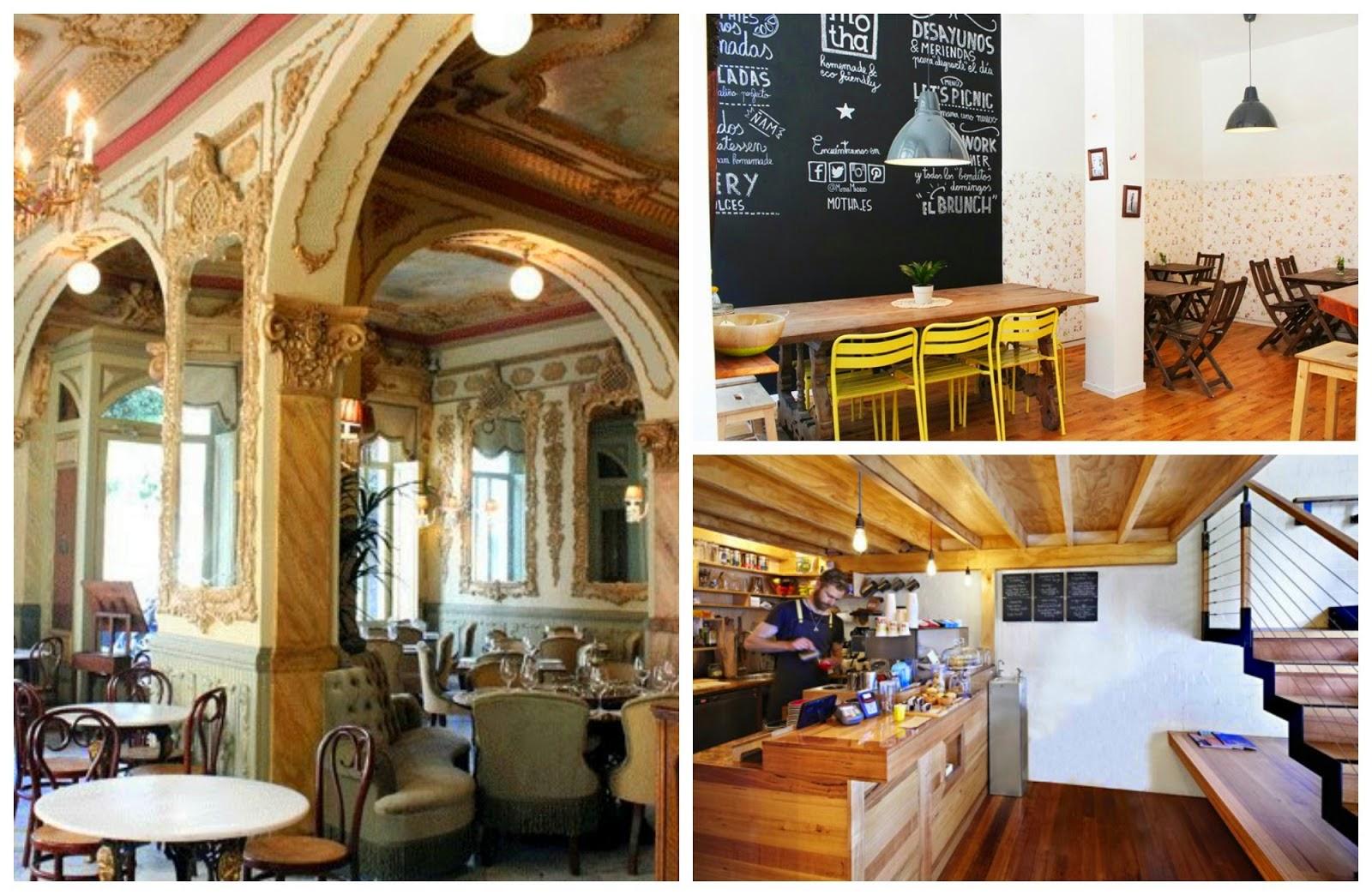 Resumen de la fiesta diariodeco6 cafeterías con encanto_5