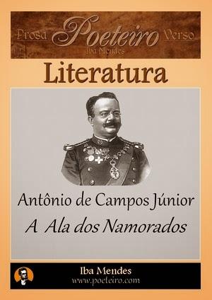 A Ala dos Namorados, de  Antônio de Campos Júnior