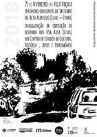 Encontro USkRaia+ÉSk | Vila Viçosa