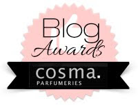 Cosma Blog Awards