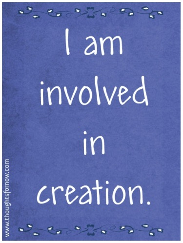 Daily Affirmations - 8 August 2013
