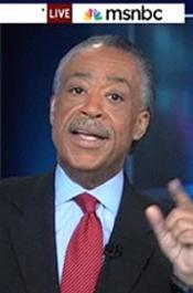 Now that Al has a real job at MSNBC...