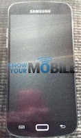 Alleged Galaxy S3 to Sport a 4.8'' Screen New Photo Unveils