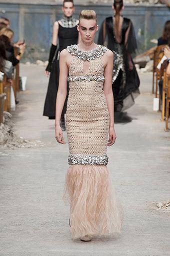 Chanel 2013 sonbahar-kış haute couture