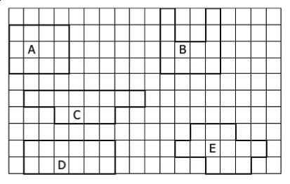 mathematik klasse 5 der fl228cheninhalt