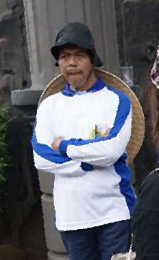 Agustinus Purwanto November 2011
