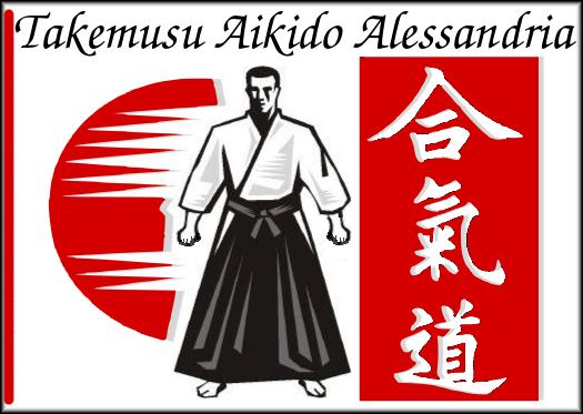 Takemusu Aikido Alessandria