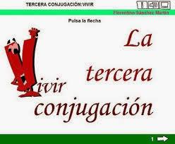 http://cplosangeles.juntaextremadura.net/web/edilim/tercer_ciclo/lengua/conjugacion_regular/la_tercera_conjugacion/la_tercera_conjugacion.html