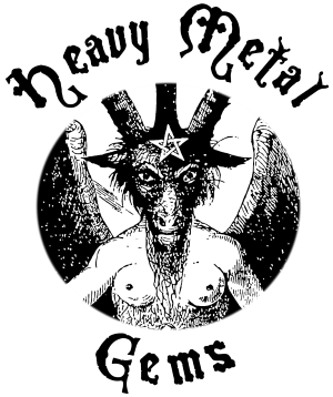 Heavy Metal Gems: Forgotten Metal Albums