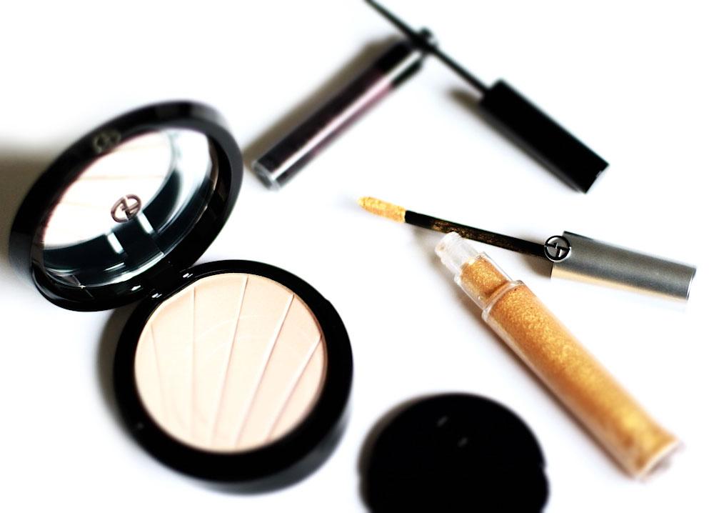 armani fall 2015 maquillage automne eyetint 13 eyes to kill eyeliner 8 avis test swatch