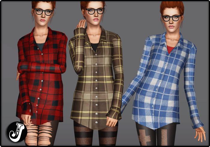 Женщины | Повседневная одежда. Топы, блузки - Страница 2 IMG1
