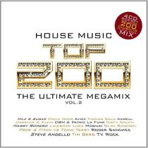 House+Top+200+Vol.2 Download   House Top 200 Vol.2 (2011)
