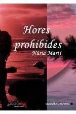 2013 Hores prohibides (audiollibre)