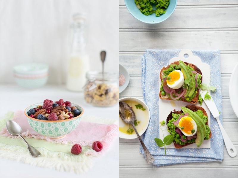 B sicos para un desayuno rom ntico maria victrix - Preparar desayuno romantico ...