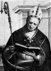 San Nicolas I Magno