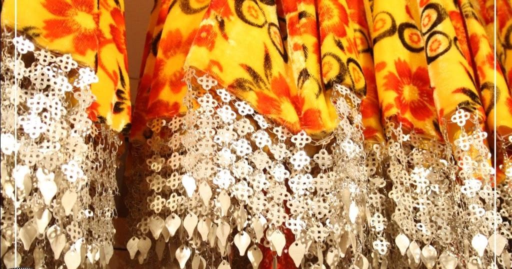 Thrissur Pooram 2012 - Thiruvambaadi Chamayam Umbrellas | Vinod ...