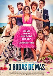 Ver: 3 bodas de más (2013)