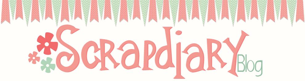 Scrapdiary Blog