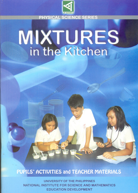 A new module for elementary school science