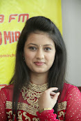 Kanika Tiwari Photos at Radio Mirchi-thumbnail-10