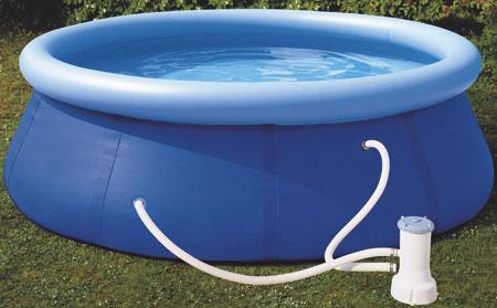 Harto de carrefour ojo que las piscinas hinchables no for Carrefour piscina hinchable
