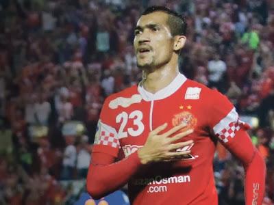 Indra Putra Sah Milik Felda United FC