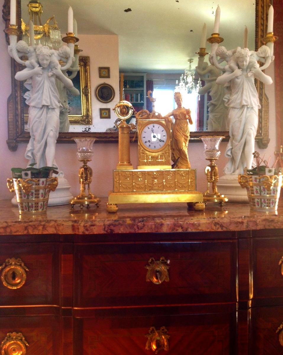 Gaubert antiquit s grenoble chez martine - Bureau de change grenoble ...