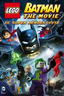 LEGO Batman: The Movie DC Superheroes Unite WEBRip XviD