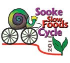 Sooke Slow Food Cycle  October 9, 2011