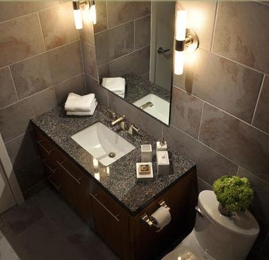 Ba os modernos azulejos ba os modernos - Baldosas para banos modernos ...
