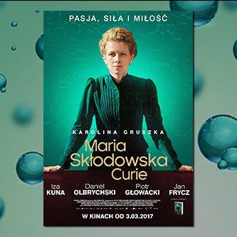 Recenzja: Maria Skłodowska - Curie