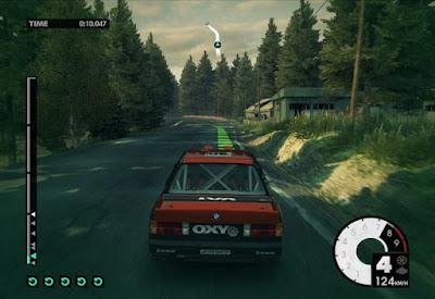 DiRT 3 Complete PC Games Screenshots