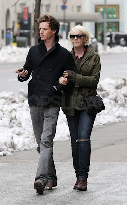 Carey Mulligan Boyfriend