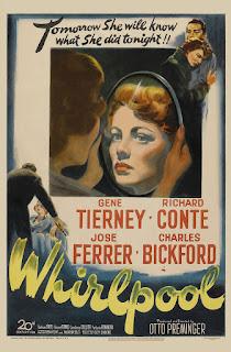 Watch Whirlpool (1949) movie free online