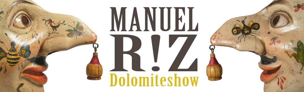 MANUEL RIZ