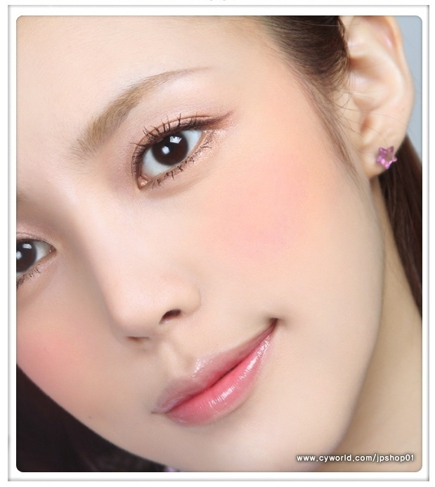 U0026quot;Girl Next Dooru0026quot; Korean Makeup Tutorial Picture DIY How To | **~Zibees.com~** Fashion Guilt DIY ...